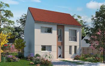 Maison 5 pièces 117,64 m2