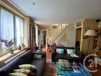 Maison 5 pièces 90,86 m2