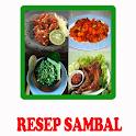 Aneka Resep Sambal Nusantara icon