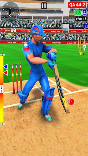Cricket World Cup 2020 - Real T20 Cricket Game 1 screenshots 2