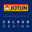 Jotun ColourDesign icon