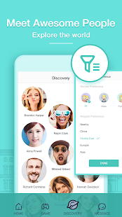 SPARK - Live random video chat & Meet new people- screenshot thumbnail