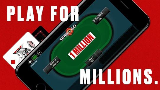 PokerStars: Free Poker Games with Texas Holdem 3