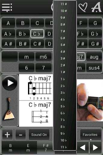 120 Balalaika Chords Apk Download Apkpure