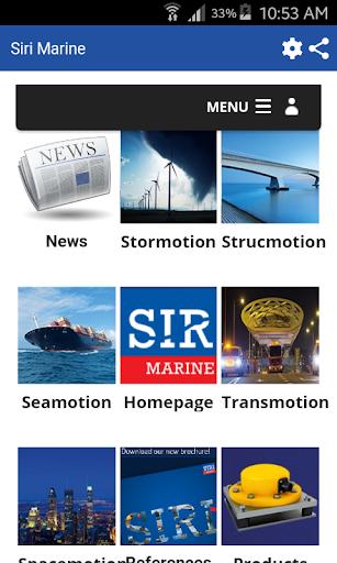 Siri Marine