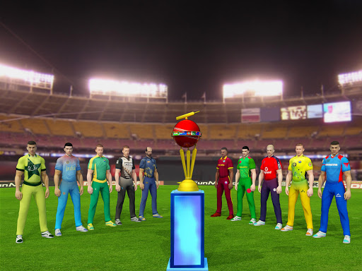 World Cricket Cup 2019 Game: Live Cricket Match 2.3 screenshots 19