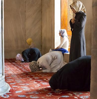 Islam al femminile di alecatt