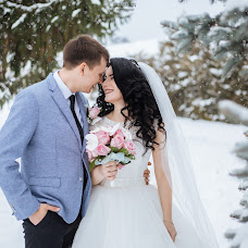 Wedding photographer Maksim Drozhnikov (MaximFoto). Photo of 24.03.2018