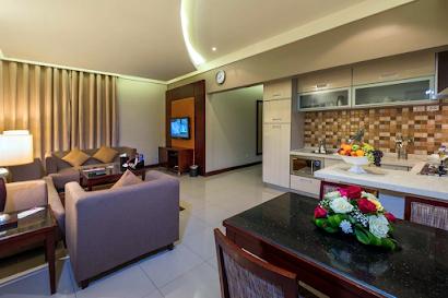 Al Shatea Apartments