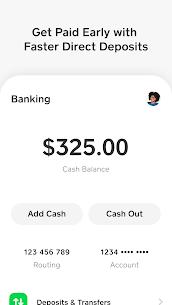 Cash App 3
