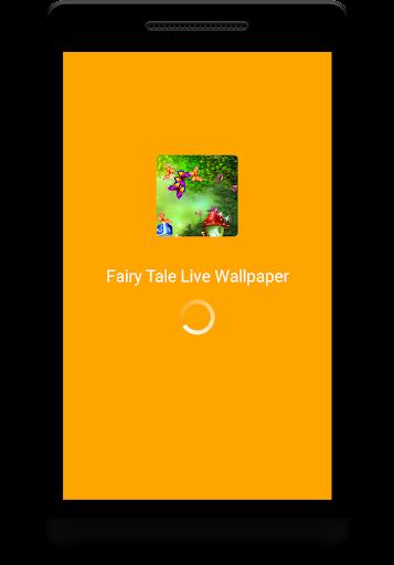 Fairy Tale Live Wallpaper  screenshots 1