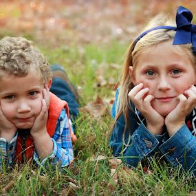 Children by Karen Carter Goforth - Babies & Children Child Portraits ( children, portrait, kids,  )