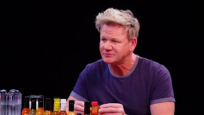 Gordon Ramsay Savagely Critiques Spicy Wings thumbnail