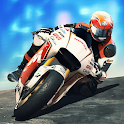 Extreme Rider - Highway Motor Racing Games icon