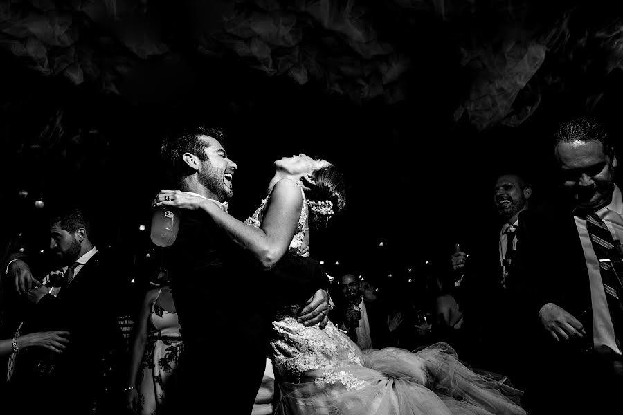 Wedding photographer Gustavo Liceaga (GustavoLiceaga). Photo of 22.05.2019