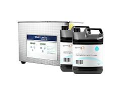 Photocentric 3D Ultrasonic Resin Wash Unit Bundle