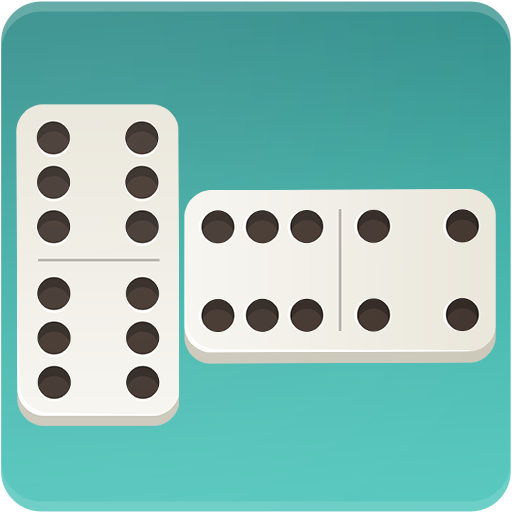 Domino: Play Free Dominoes Icon
