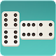 dominoes gambling: classic board game