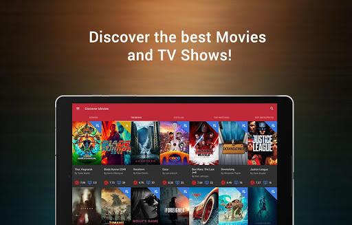 CineTrak: Your Movie and TV Show Diary 0.7.6 screenshots 9