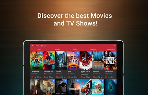 CineTrak: Your Movie and TV Show Diary  App Download For Android and iPhone 9