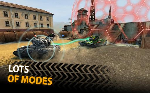 Tanki Online u2013 multiplayer tank action u0635u0648u0631 2