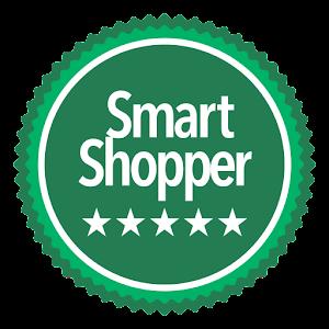 SmartShopper Malaysia 5.1.0 by Blue Tangents logo
