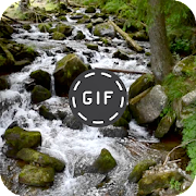 3 Ways To Install River Water GIF Live Wallpaper In PC Laptop