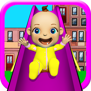 My Baby Babsy – Playground Fun for PC and MAC