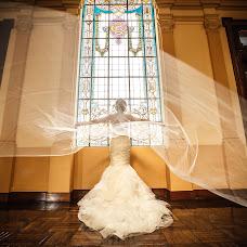 Wedding photographer Raphael Fraga (raphafraga). Photo of 04.03.2014