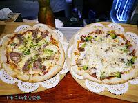 幸福pizza1號店