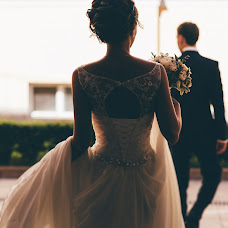 Wedding photographer Svetlana Shermatova (SvetLine). Photo of 27.03.2016