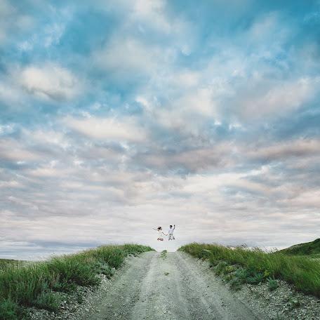 Свадебный фотограф Ксения Золотухина (Ksenia-photo). Фотография от 05.06.2017