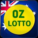 Australia Lotto Results (Oz Lotto) icon