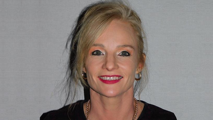 Professor Talita Greyling, researcher in the field of wellbeing economics and development economics at UJ.