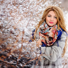 Wedding photographer Olga Andreeva (AOla). Photo of 20.01.2015