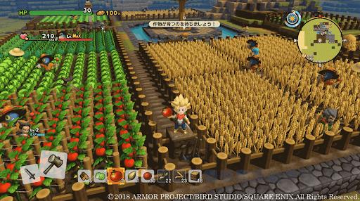 ビルダーズ2・大農園も作成可能