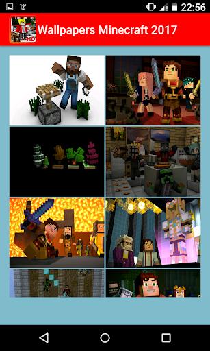 New Minecraft Wallpapers 1.2 screenshots 1