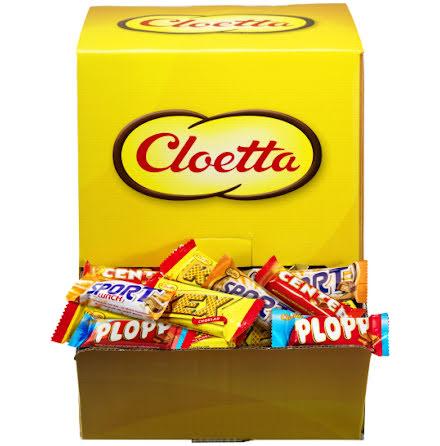 Cloetta mix stycksaker