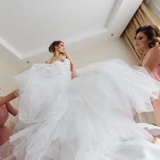 Wedding photographer Viktoriya Titova (wondermaker). Photo of 14.10.2016