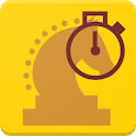 Chess Clock Android icon