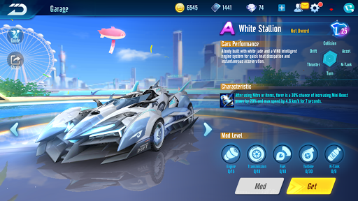 Garena Speed Drifters screenshot 23