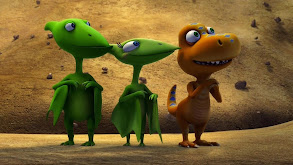 Where Have All the Lizards Gone?; Conductor's Sleepover thumbnail