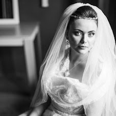 Wedding photographer Olga Filonova (Zimushka). Photo of 24.10.2017