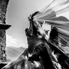 Wedding photographer Francesco Brunello (brunello). Photo of 05.07.2018