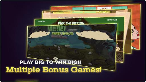Billionaire Slots Machine: Free Spin Vegas Casino screenshot 3