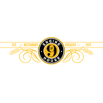 Logo of Engine House No. 9 Red