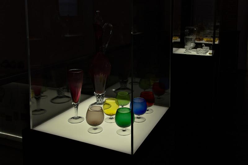 Museo del vetro di Empoli di Bat21