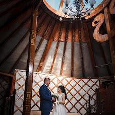 Wedding photographer Aydyn Sedip (toshinari). Photo of 03.06.2018