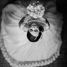 Fotógrafo de bodas Daniel Ramírez (Starkcorp). Foto del 02.11.2018