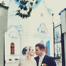 Wedding photographer Alisa Ryzhaya (Alisa-Ryzaa). Photo of 25.09.2014